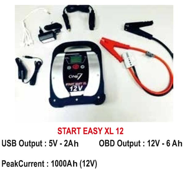 start easy xl 12
