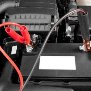 Avviatori e batterie per avviatori