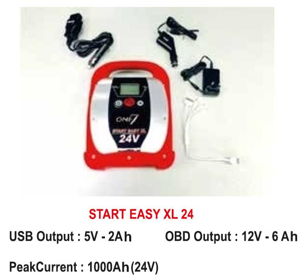start easy xl 24