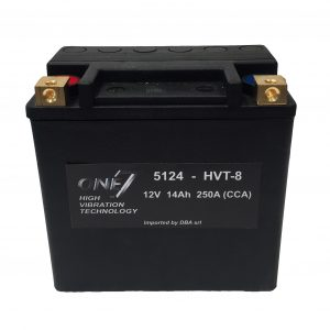 HVT - American Motorcycle Battery