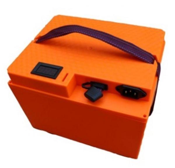 box F
